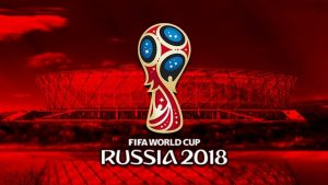 Russia World Cup 2018